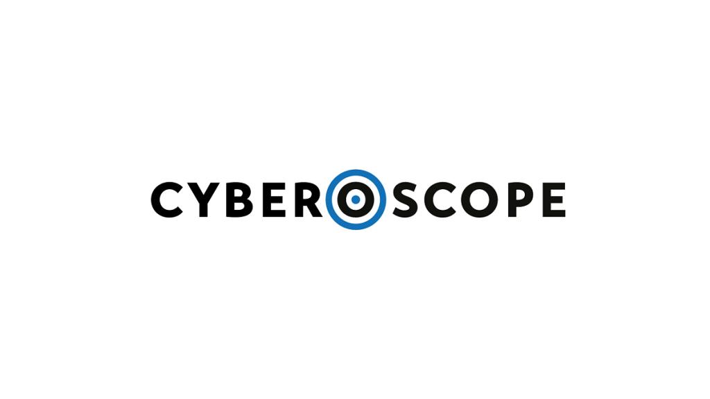 Türk siber güvenliğinde dev güç birliği CYBEROSCOPE 1551344889 CyberoscopeLogo 1024x576