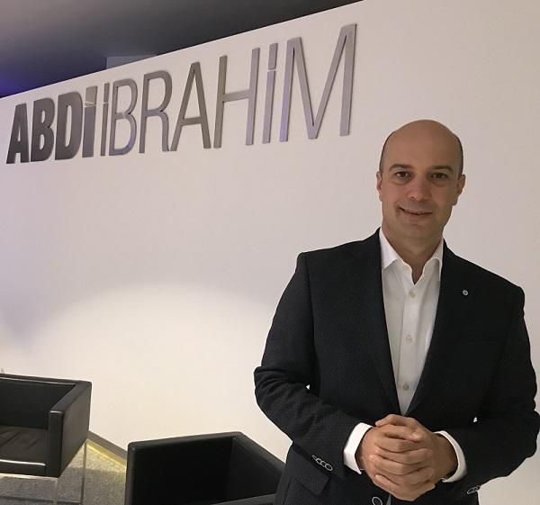 Abdi İbrahim'de iki önemli atama 1552289584 AI Recep Ersahin
