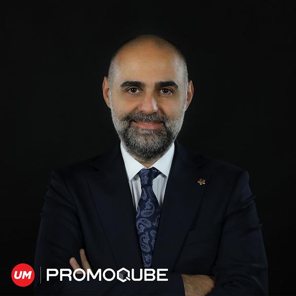 UM Worldwide Türkiye'de üst düzey atama 1552481067 Mehmet koyuncuoglu logolu
